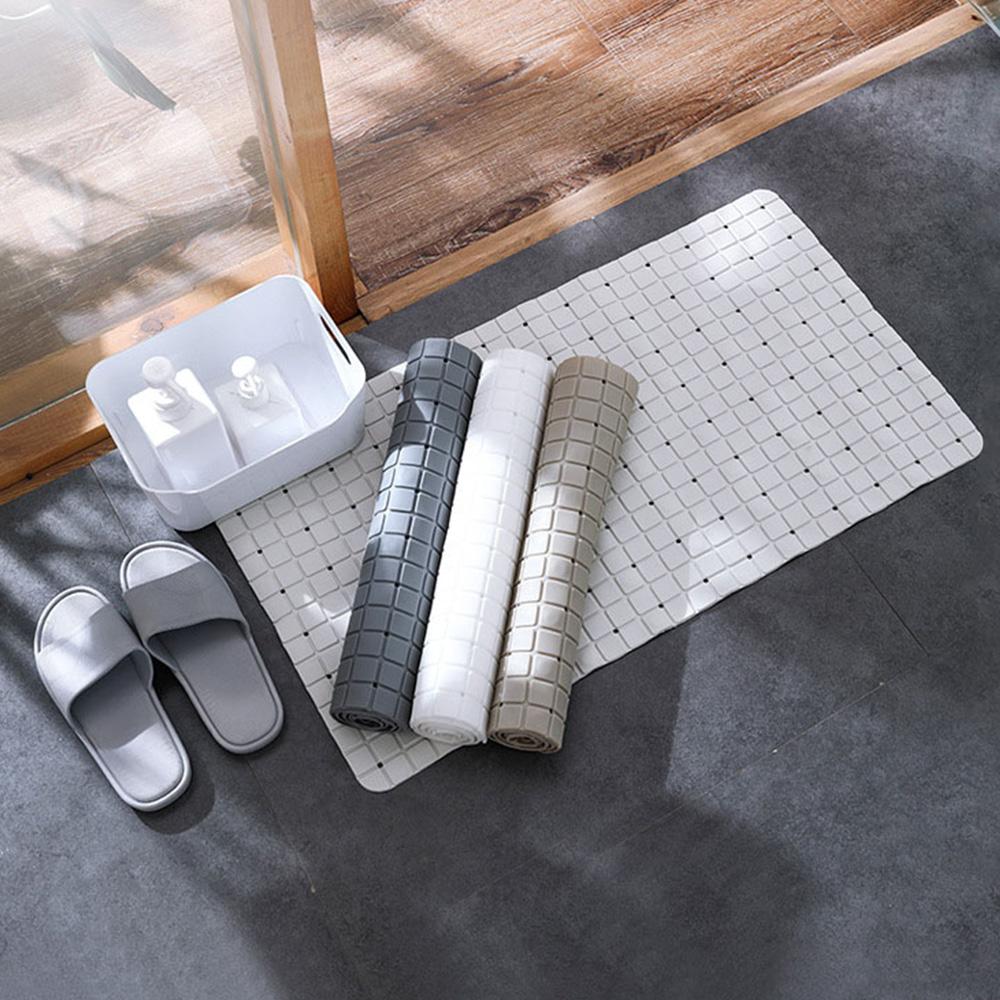 樂嫚妮 浴室吸盤防滑墊/地墊/腳踏墊/浴墊-38x72cm