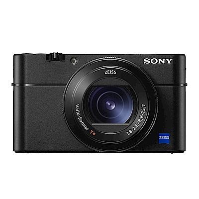 【快】SONY RX100M5 大光圈類單眼輕巧數位相機*(中文平輸)