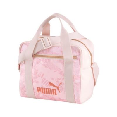PUMA-女性WMN Core運動小袋-水玫瑰