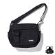 XLARGE PATCHED SHOULDER BAG側背包-黑 product thumbnail 1
