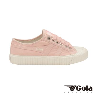 Gola 女帆布鞋Cadet 粉