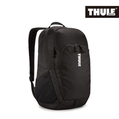 THULE-Campus 22L電腦後背包TCAM-3216-黑