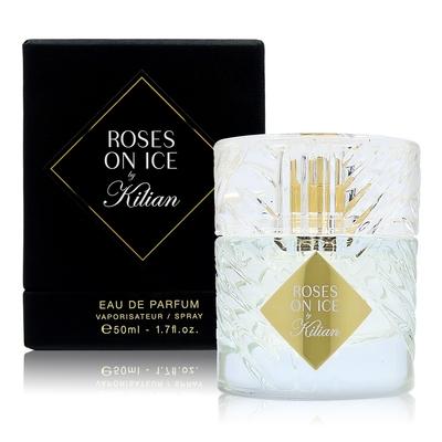 KILIAN ROSES ON ICE 冰雪玫瑰淡香精 50ML (平行輸入)