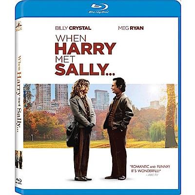 當哈利碰上莎莉  When Harry Met Sally   藍光 BD