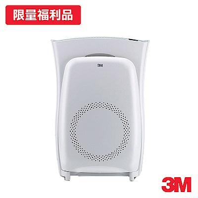 【福利品】3M淨呼吸超濾淨型高效版空氣清淨機(適用5~13坪)