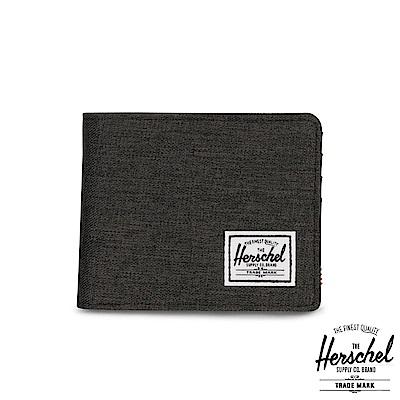 Herschel Roy 短夾-深灰色