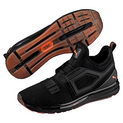 PUMA-IGNITELimitless2Unrest慢跑鞋-黑色