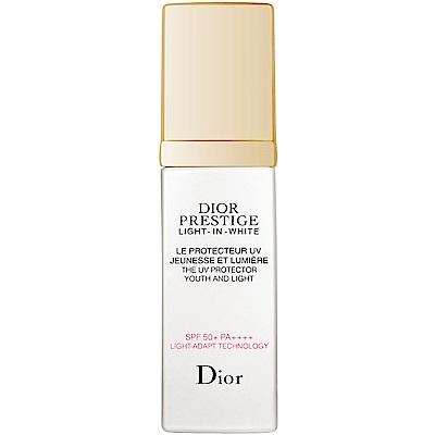 Dior 迪奧 精萃再生光燦防護隔離霜SPF50+/PA++++(30ml)