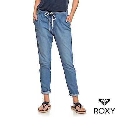 【ROXY】BEACHY DENIM PANT 長褲
