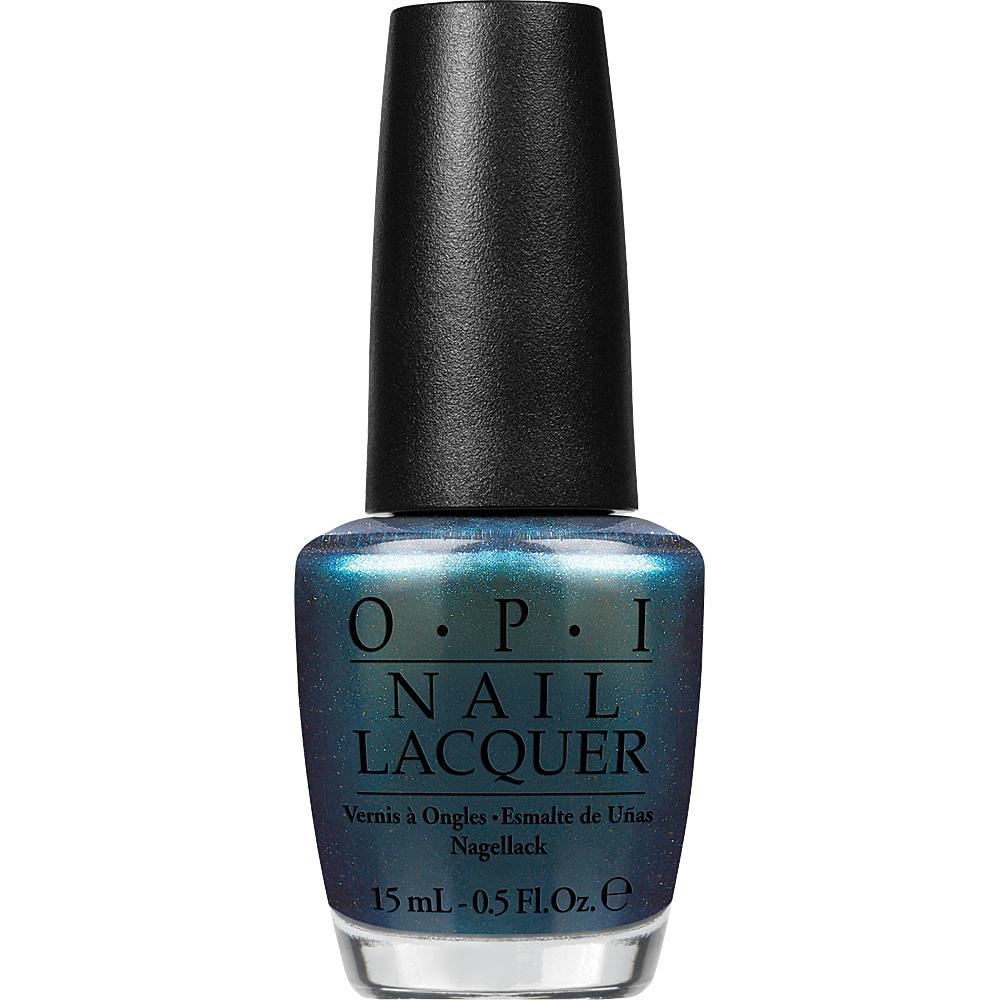 OPI 浪漫夏威夷春夏系列.藍色海浪風暴(NLH74)