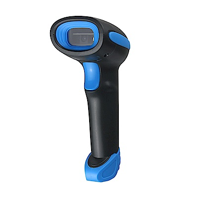 DK-5008經濟型有線式二維條碼掃描器/可讀發票上的QR CODE