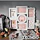 TROMSO 甜心巴黎優雅白7框組 product thumbnail 1