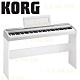 KORG SP-170S/88鍵數位鋼琴+原廠琴架/公司貨保固/白色 product thumbnail 1