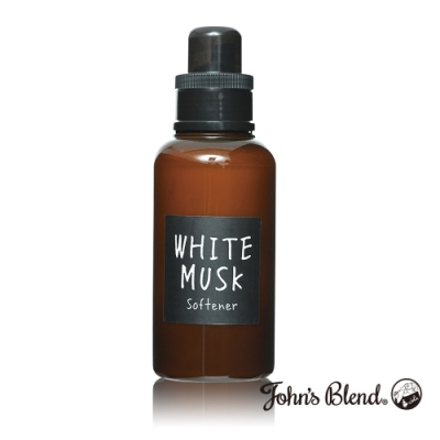 John's Blend 香氛柔軟精(510ml/瓶)