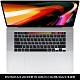 2019 MacBook Pro MVVM2TA/A TB 16吋/i9/16G/1TB 銀色 福利品 product thumbnail 1