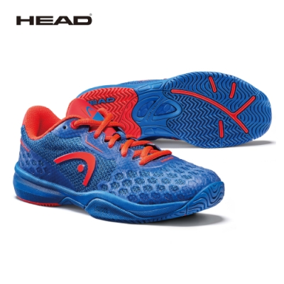 HEAD奧地利 REVOLT PRO 3.0 JUNIOR 網球鞋 275120