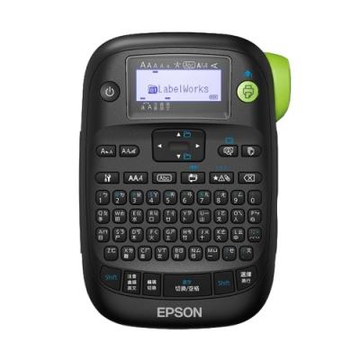 EPSON LW-400 可攜式標籤機