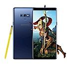 [限量] Samsung Galaxy Note 9 (6G/128G) 黑色沙漠版