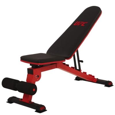 UFC - 啞鈴椅