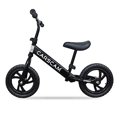 兒童平衡滑步車(尊爵黑)
