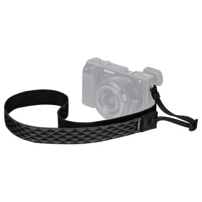HAKUBA ORIIRO 微單編織相機背帶0.7cm TR25BW (菱格黑)
