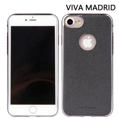 VIVA MADRID iPhone 7/8/SE2閃粉系列保護殼-黑色