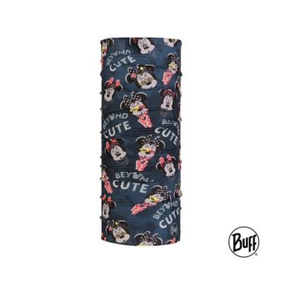 【西班牙BUFF】 兒童迪士尼-經典頭巾 Plus-花樣米妮