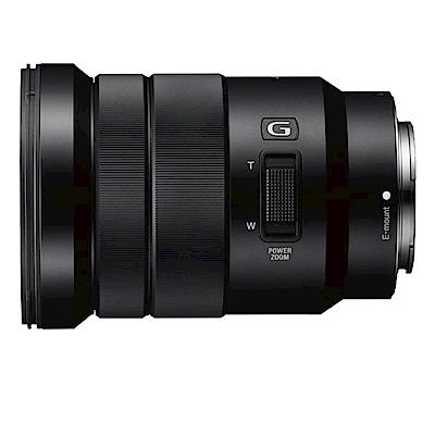 SONY E PZ 18-105mm F4 G OSS 標準變焦鏡頭*(平輸)