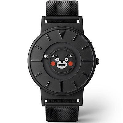 大英博物館典藏 全台首款觸感腕錶EONE Bradley - 熊本熊限量聯名款