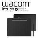 (福利品)Wacom Intuos Comfort Plus Medium 繪圖板 (藍芽版)