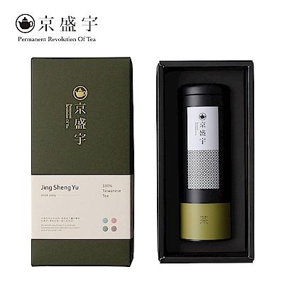 京盛宇 單入禮盒心竹綠-輕焙凍頂烏龍(20入)