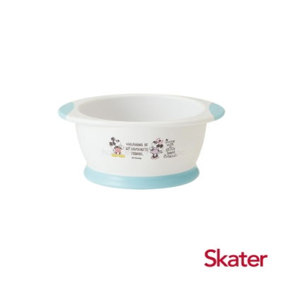 【任】Skater離乳餐碗(250ml)-米奇