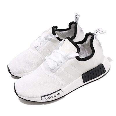 adidas 休閒鞋 NMD_R1 復古 女鞋