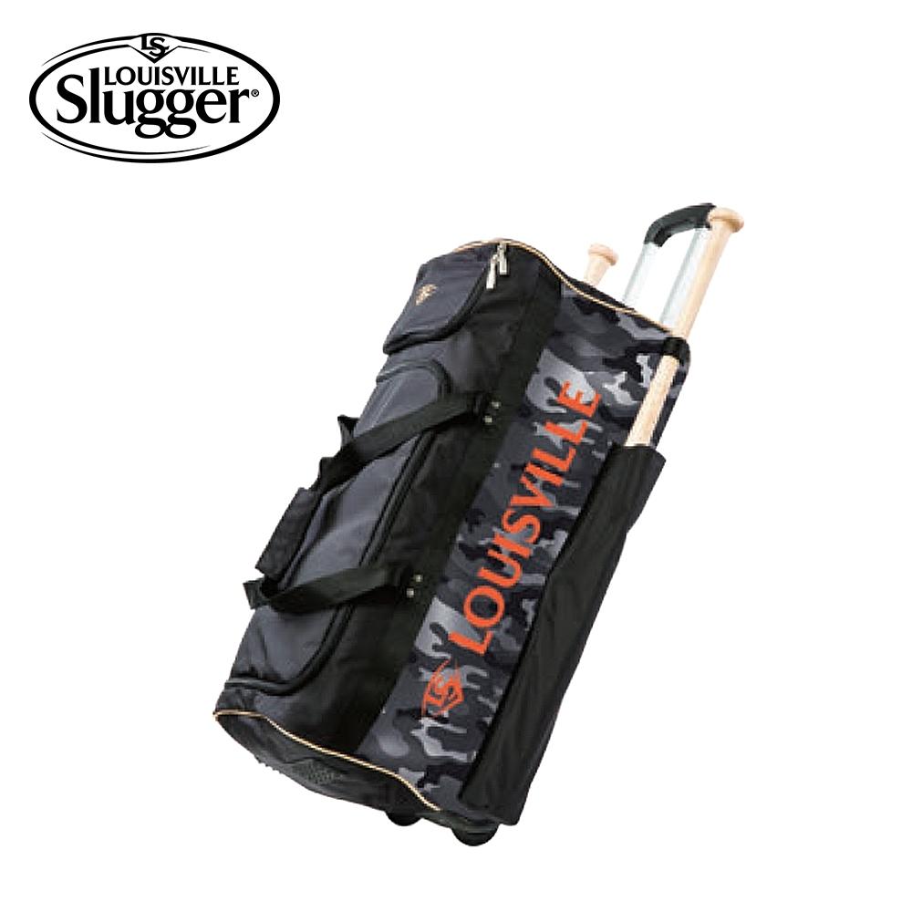 Louisville LS GAMER BAG 中型滾輪裝備袋 LB15380N40