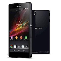 【福利品】Sony Xperia Z 5.2吋智慧型手機