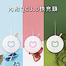 (2入優惠) PROBOX 皇室萌貓 15W無線充電盤