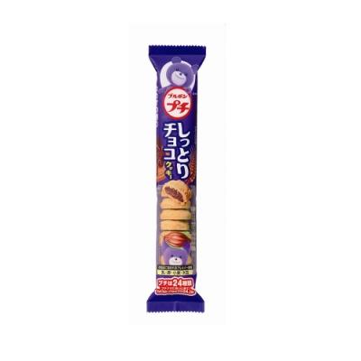 Bourbon北日本 可可軟餅乾(57g)