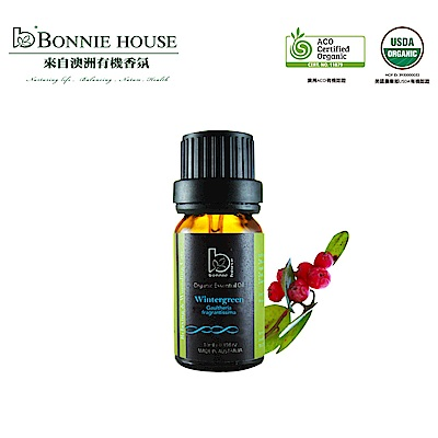 Bonnie House 冬青精油10ml