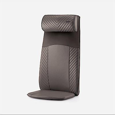 【預購】OSIM 背樂樂 按摩背墊/肩頸按摩 OS-260 (灰色)