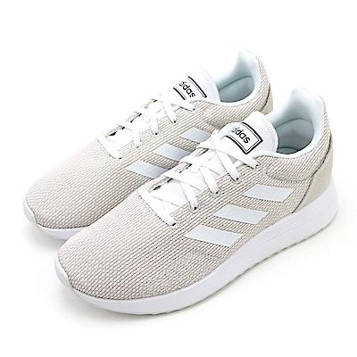 ADIDAS RUN70S 女休閒鞋 B96563 白