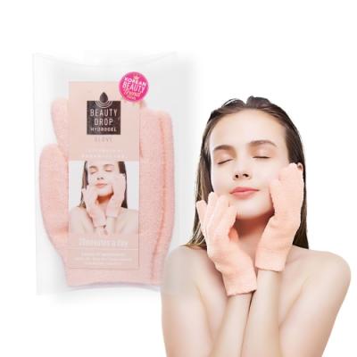日本COGIT Beauty Drop水凝膠保濕美容手套1雙