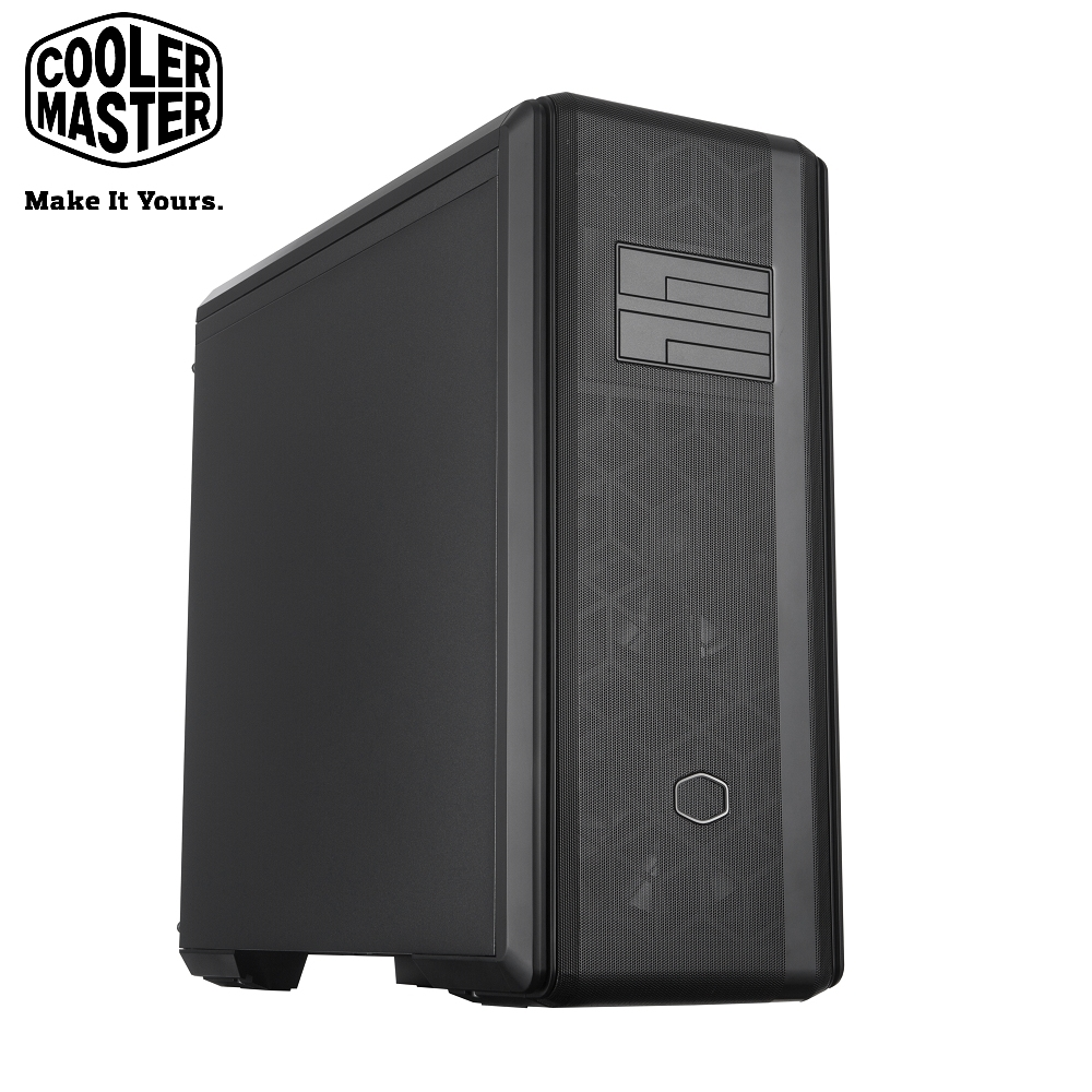 Cooler Master MasterBox NR600P 機殼
