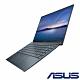 ASUS UX425JA 14吋筆電 (i7-1065G7/16G/512G SSD/ZenBook 14/綠松灰) product thumbnail 2