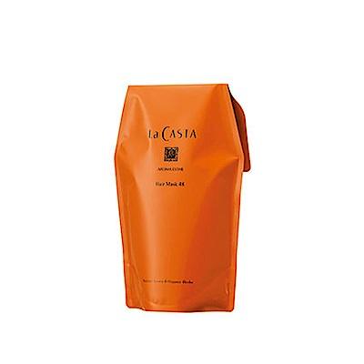 La CASTA蕾珂詩 沙龍級柔順護髮膜 環保補充包#48-逆齡型 600g