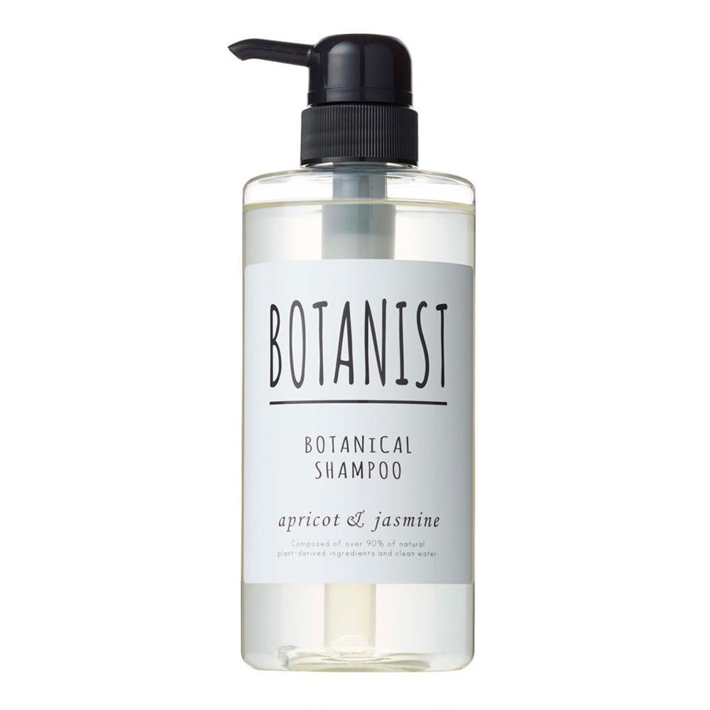 BOTANIST 植物性洗髮精-滋潤型 490ml