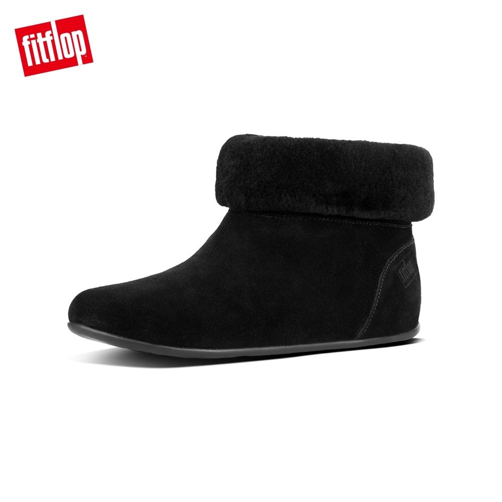 [時時樂] FitFlop SARAH SLIPPER BOOTIES 短靴