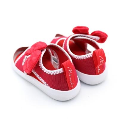 ADIDAS AltaVenture Minnie I 嬰幼涼鞋 米妮紅