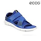 ECCO INTRINSIC SANDAL W 時尚酷感運動涼鞋 女-亮藍