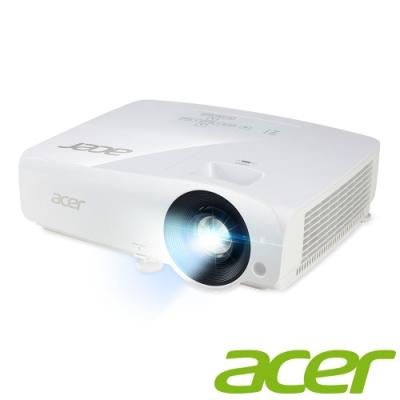 Acer 宏碁 X1325Wi WXGA投影機(3600流明)