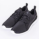 PUMA-男慢跑鞋19003705-黑